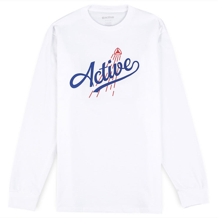 Active LA Long Sleeve T-Shirt
