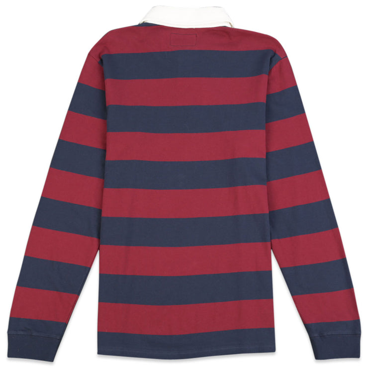 Irvine Long Sleeve Rugby