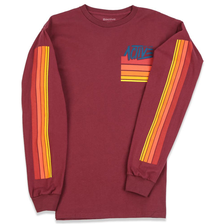 Montana Long Sleeve Tee