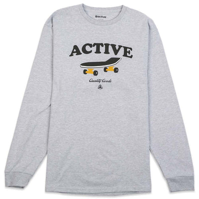 Common Long Sleeve Tee