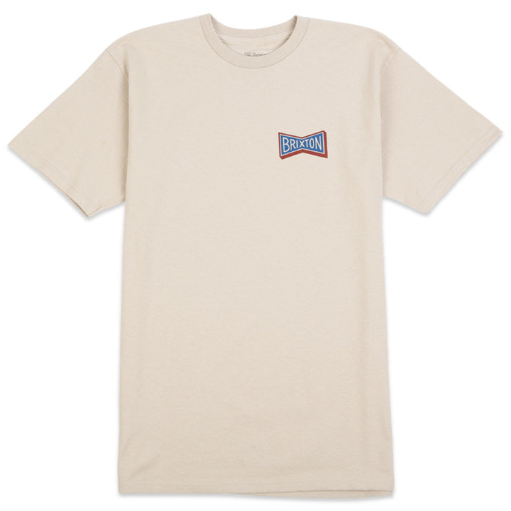 Ironclad Short Sleeve Tee