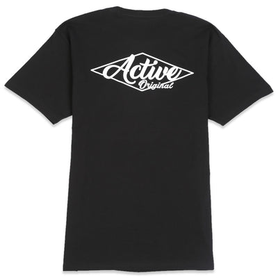 Carbon Short Sleeve Tee
