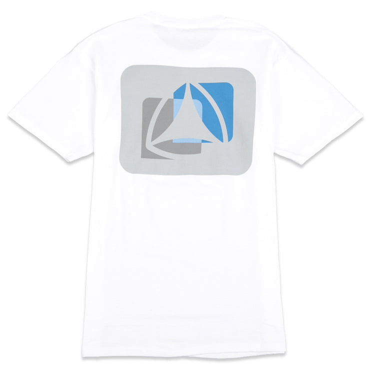 Transparent Short Sleeve Tee