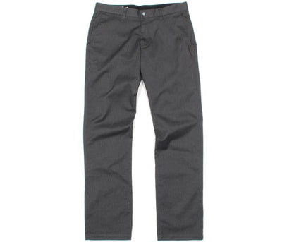Frickin Modern Stretch Chino - Charcoal