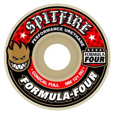 Formula Four Conical Full 101D 53mm