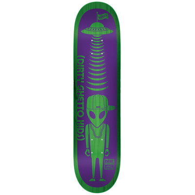 Abduction Kalis 8.25 Deck - Multi