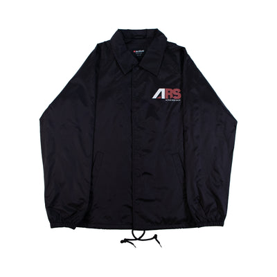 Audio Jacket - Black