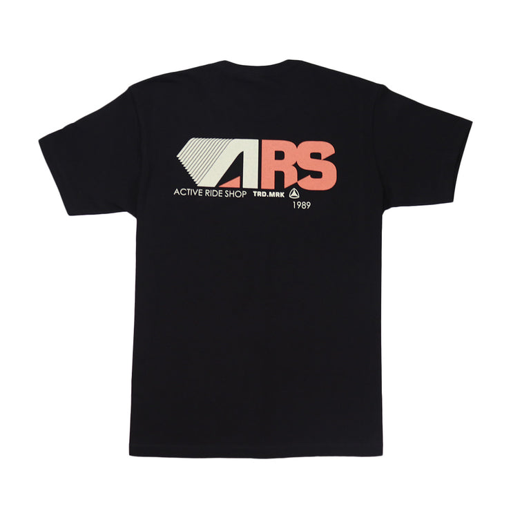 Audio Youth T-Shirt - Black