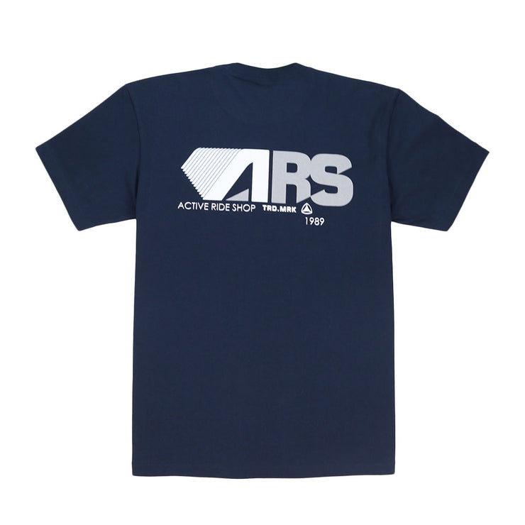 Audio Youth T-Shirt - Navy