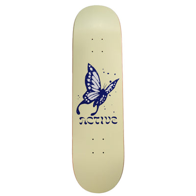 Bloom Deck Cream - Cream