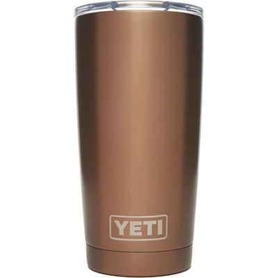 Rambler 20 oz Tumbler - Copper