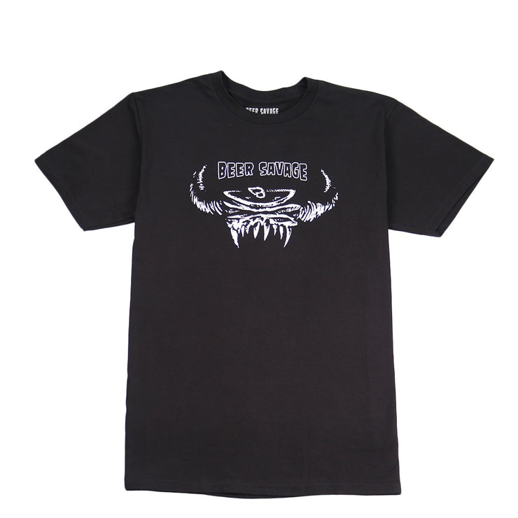 Canzig T-Shirt - Black