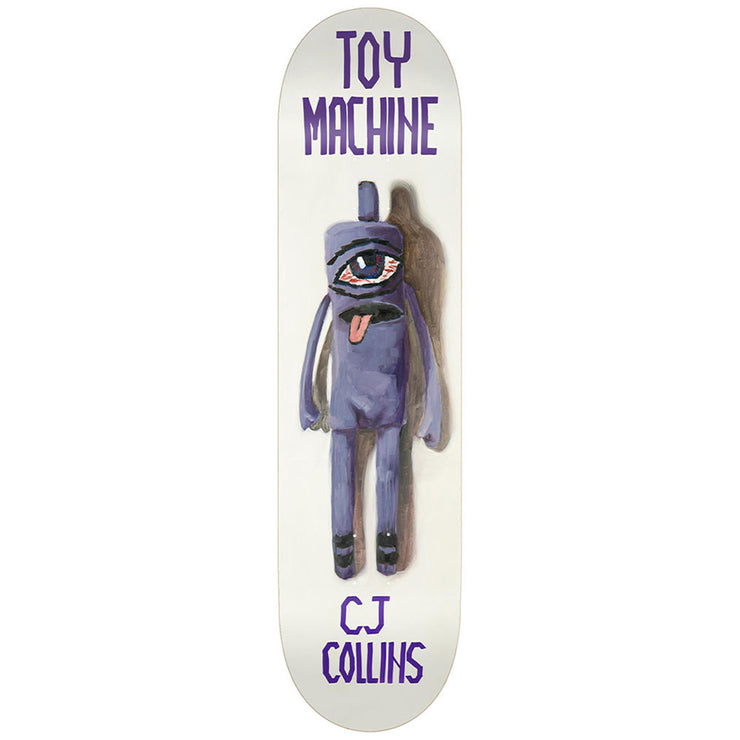 Collins Doll Deck