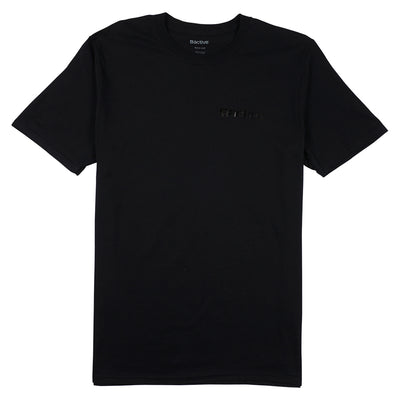 Active Basic Tee - Black