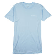 Active Basic Tee - Light Blue