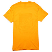 Fluid T-Shirt - Orange