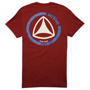 All Day T-Shirt - Red