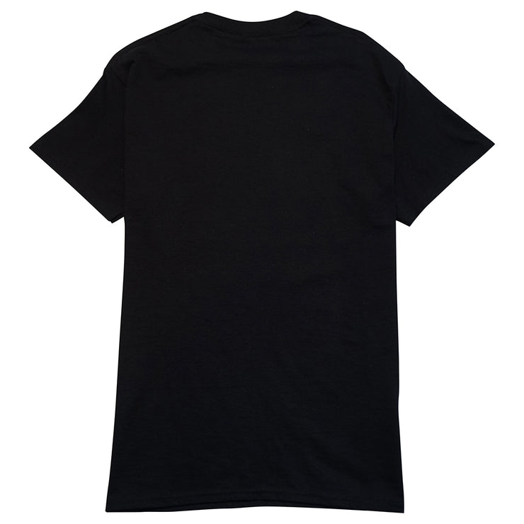 Fluid T-Shirt - Black