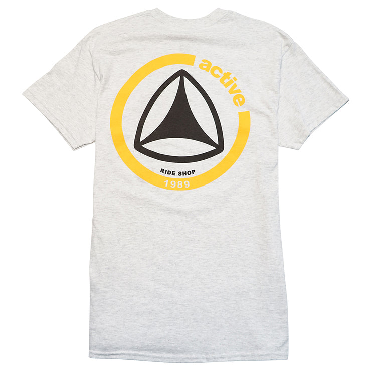 All Day T-Shirt - Grey
