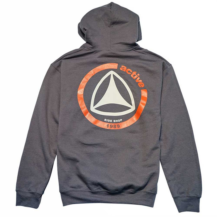 All Day Hoodie - Grey
