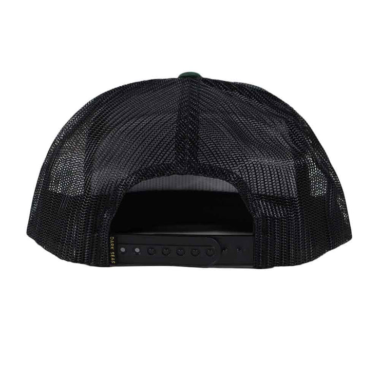 Tridents Trucker Hat - Camo
