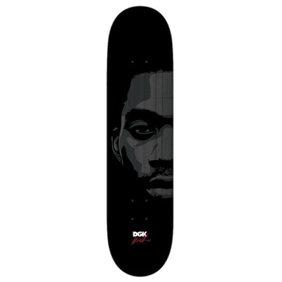 Dream Stevie 8.06 Deck - Multi