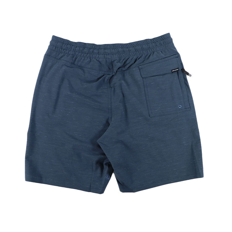 "Packasack Lite 19"" Short - Faded Navy"