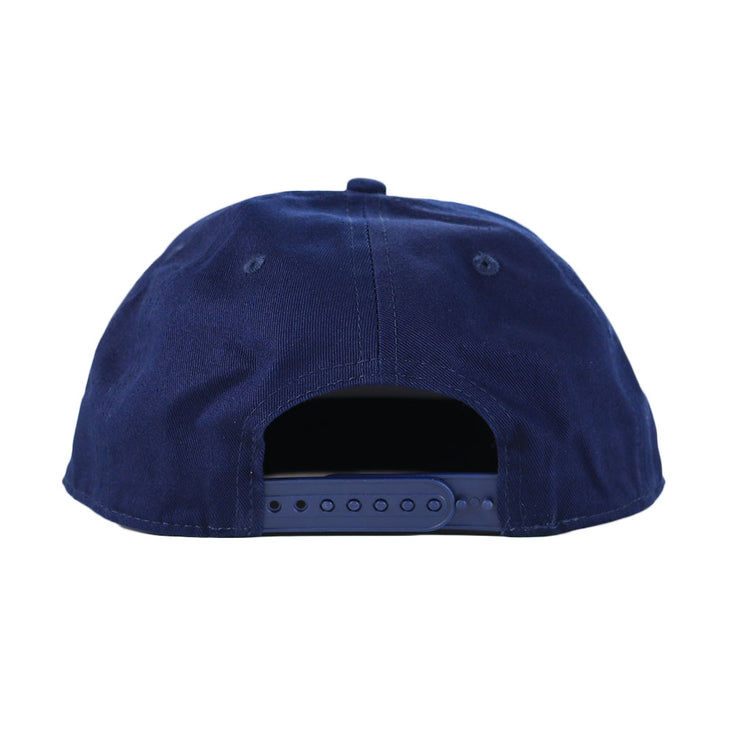 Fairway Hat - Navy