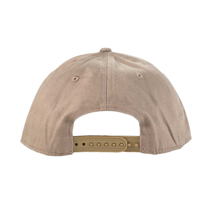 Fairway Hat - Khaki