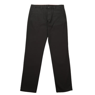 Federal Stretch Chino - Black