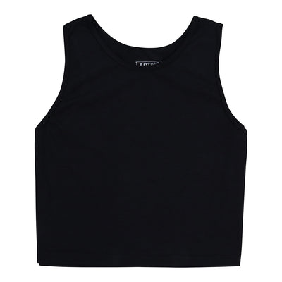 WM Tank Top - Black