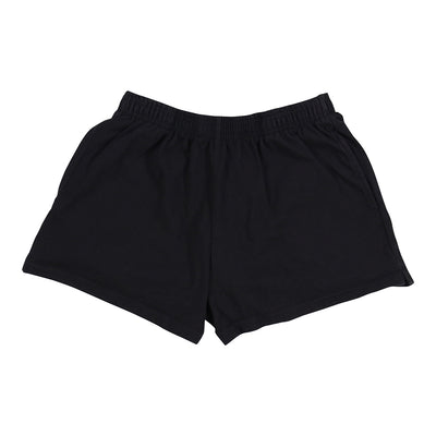 WM Short - Black
