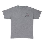 Impacto Youth T-Shirt - Graphite Heather
