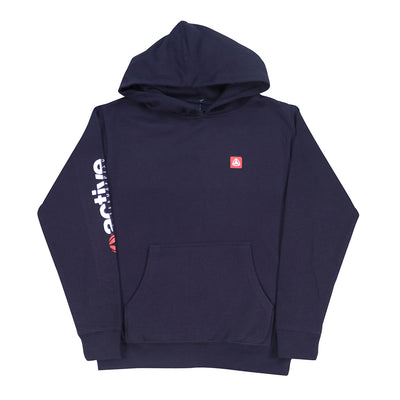 Ole Youth Hoodie - Navy