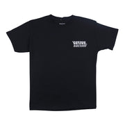 Electric Youth T-Shirt -Black