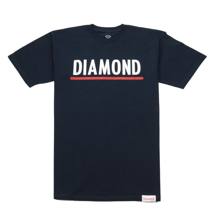 Team T-Shirt - Navy
