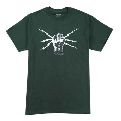 Lit T-Shirt - Forest Green