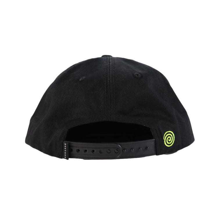 Straight Bar Hat - Multi