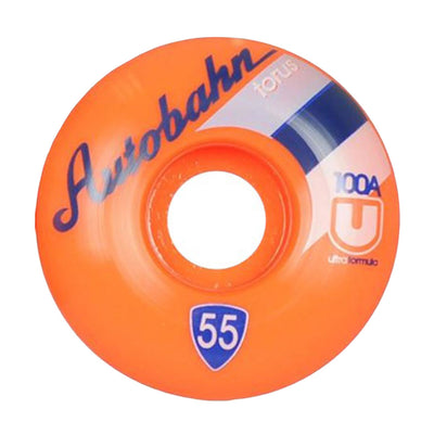 Torus Ultra Wheel 55mm - Orange
