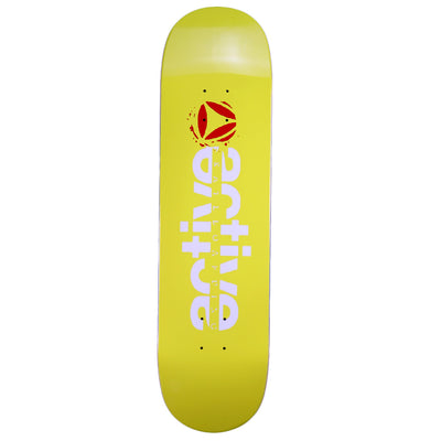 Ole Deck Yellow - Yellow