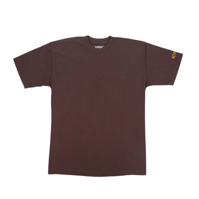 Pinedo T-Shirt - Chocolate