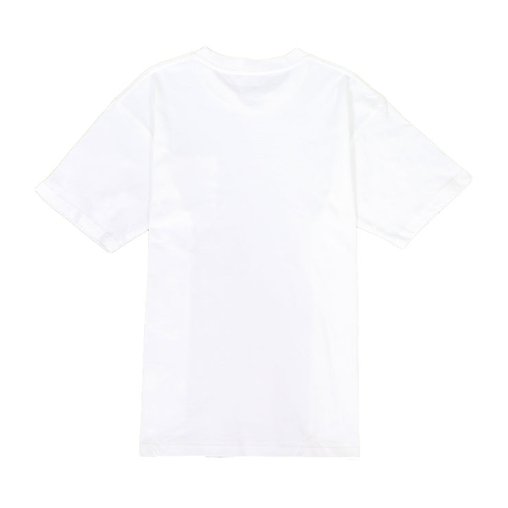 Everyday Pocket T-Shirt - White