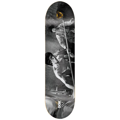 Power Deck 8.1""