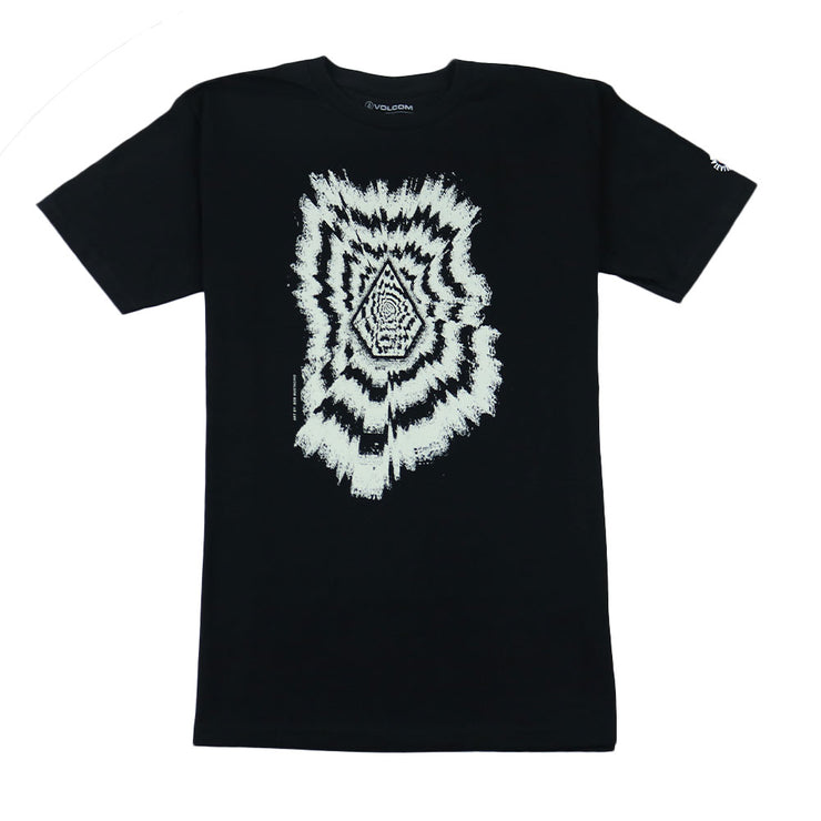 The Projectionist T-Shirt - Black