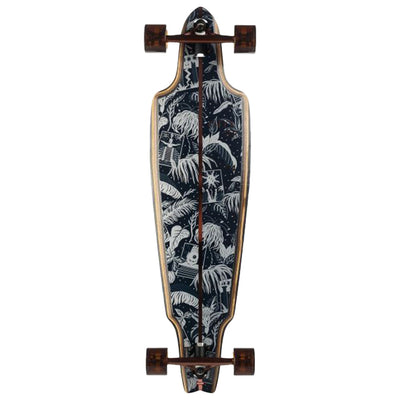 Prowler Classic Cruiser -Rosewood
