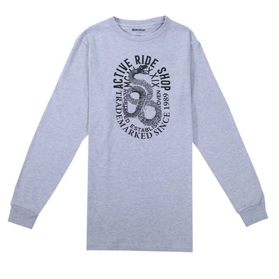 Tangle T-Shirt - Grey Heather
