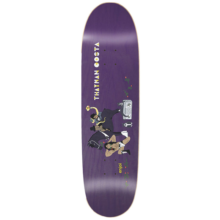 Thaynan Overboard Deck 8.75 - Multi