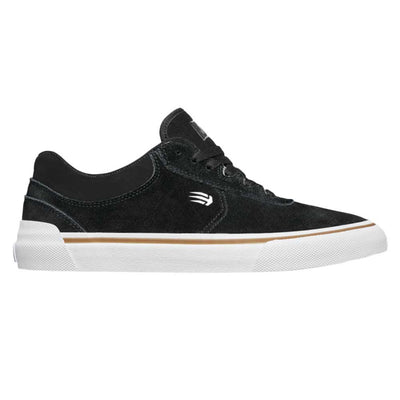 Joslin Vulc Shoe - Black