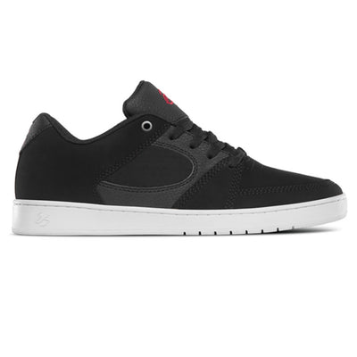 Accel Slim - Black/White/Red