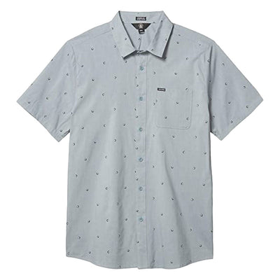 Stallcup Short Sleeve - Cool Blue